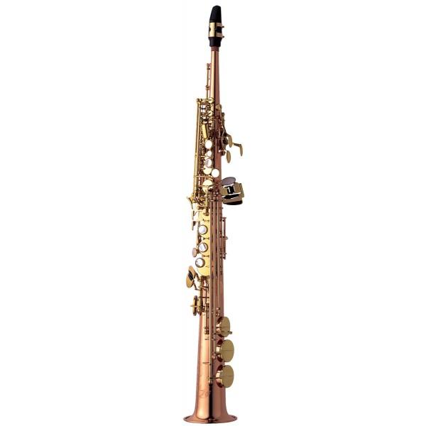 Soprano Sax - Bronze