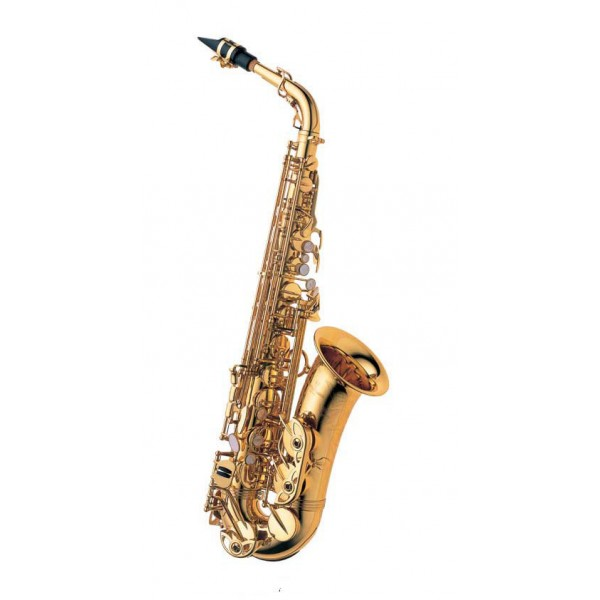 Alto Sax - Brass