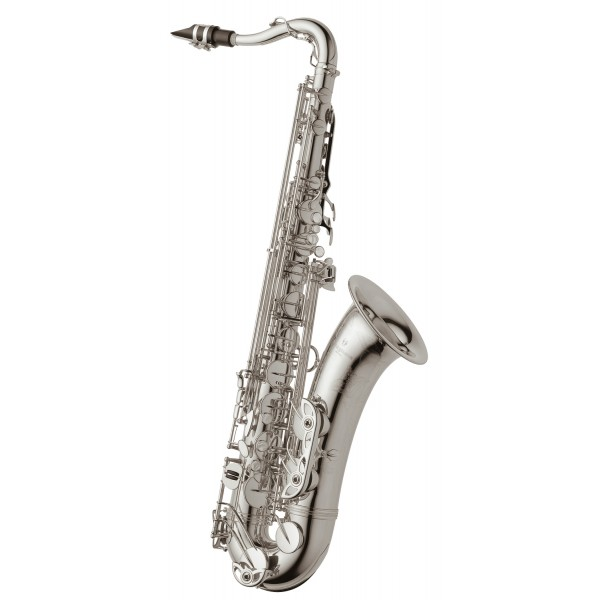 Tenor Sax - Silver