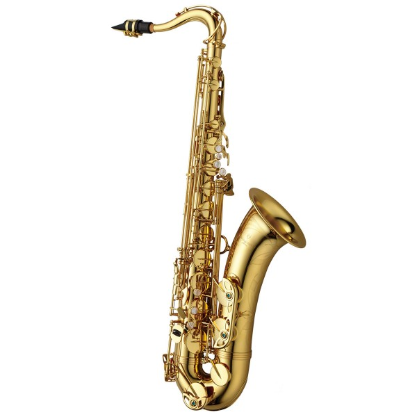 Tenor Sax - Brass