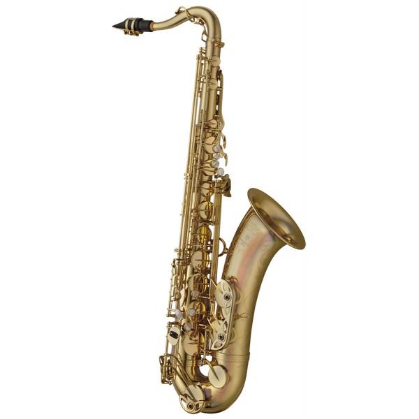 Tenor Sax - Unlacquered Brass