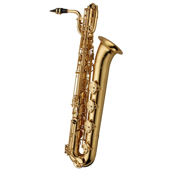 Baritone Sax - Elite Brass Lacquered