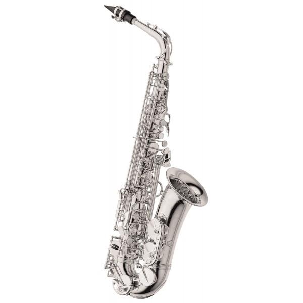 Alto Sax - Silver