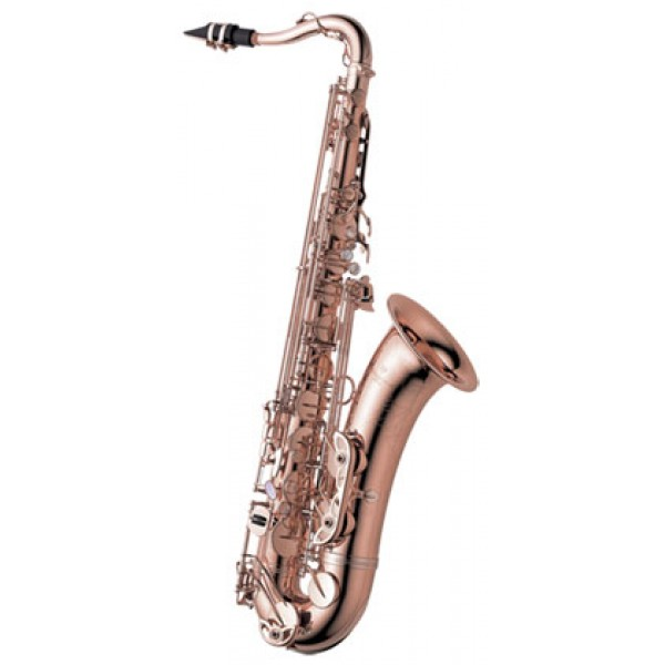 Tenor Sax - Pink Gold