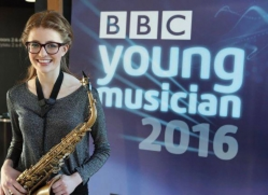 BBC Young Musician Woodwind Final